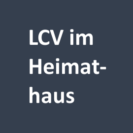 LCV im Leeser Heimathaus vertreten